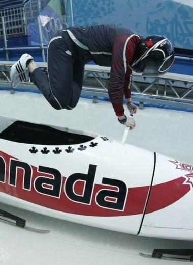 Самоубийства и депрессии: как регулярные травмы в бобслее влияют на здоровье и психику спортсменов в США и Канаде