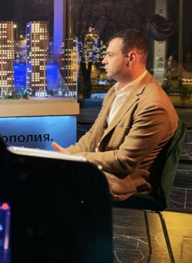 «Мы обогнали США на полгода»: как российский бизнесмен хочет заработать на печати органов в космосе
