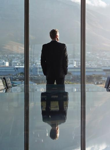 Новая глава: как пережить смену власти в компании