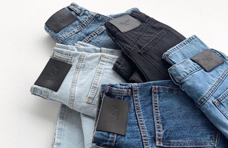 Марка, за которой стоит следить: российские джинсы на заказ и кастомный деним BLCV