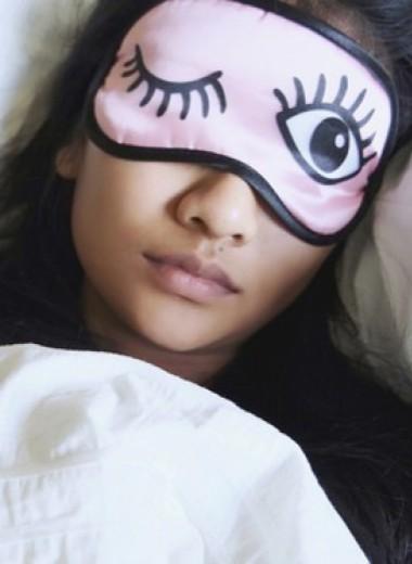 5 способов избавиться от тревоги и уснуть