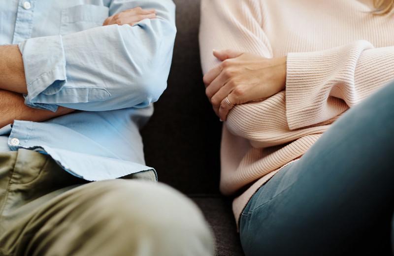 Четыре всадника развода: причины, по которым расходятся 90% пар