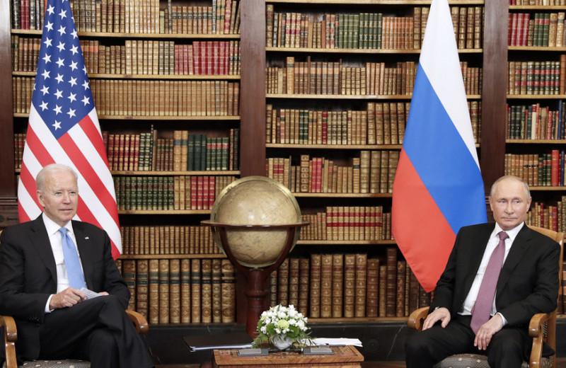 Верификация интересов: почему встреча Байдена и Путина не породит новый «дух Женевы»