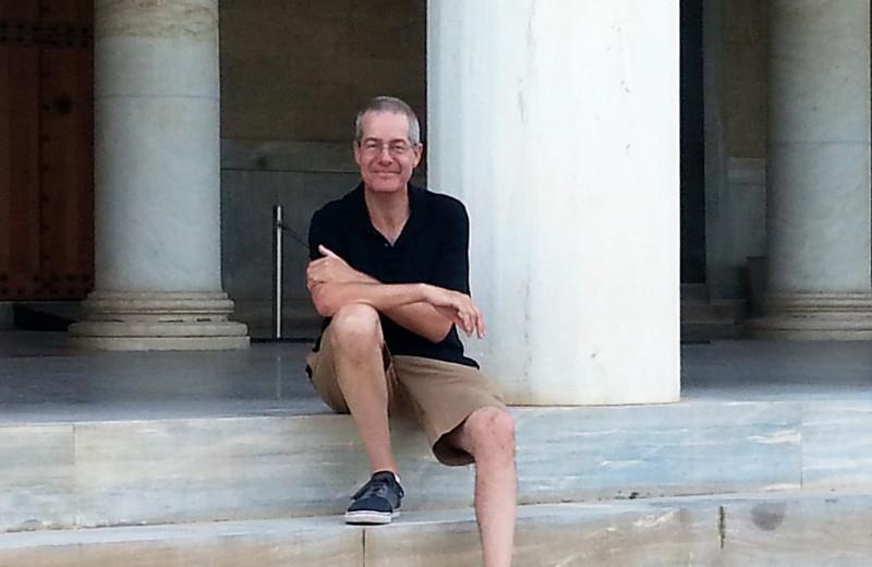 «Никогда не делайте все сами»: интервью с автором «Стоицизма 2.0» Массимо Пильюччи