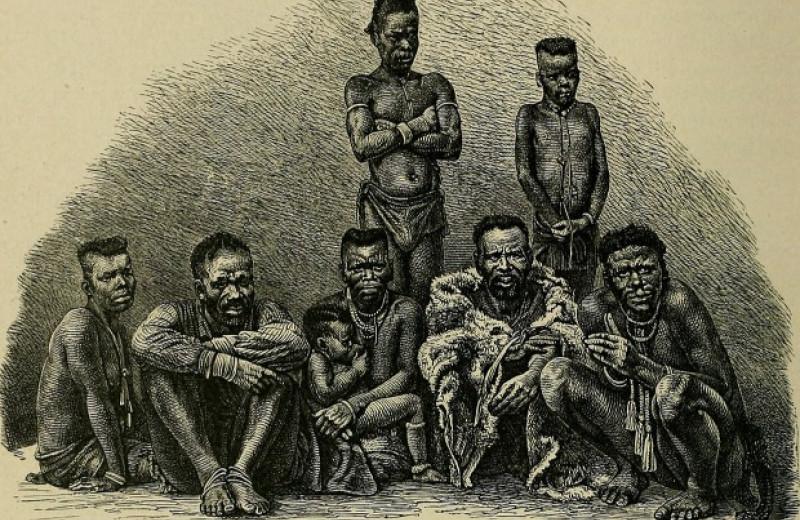 Охотники с кенийского побережья оказались древнейшими владельцами скота