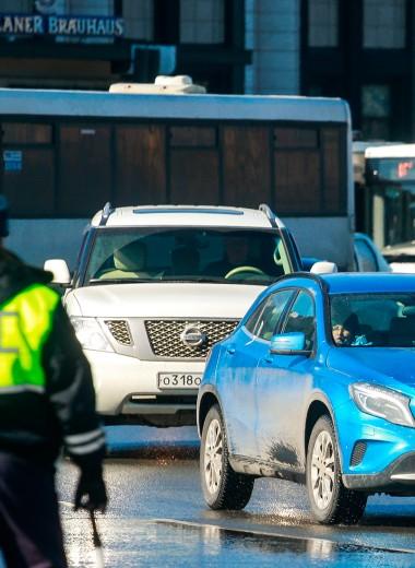Коррупция как благо: остановит ли пьяных водителей конфискация автомобилей