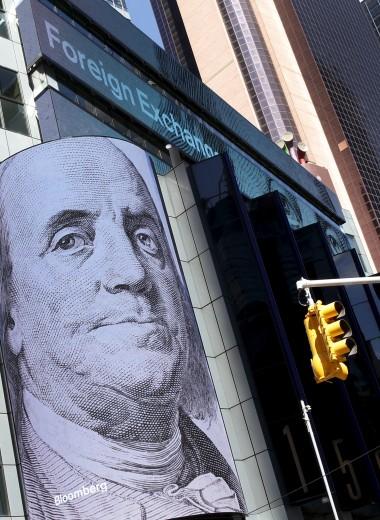От 60 и выше. Почему не стоит ждать укрепления рубля к доллару