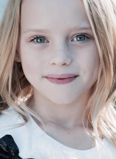 Яблоко от яблони: 10 самых красивых детей звезд