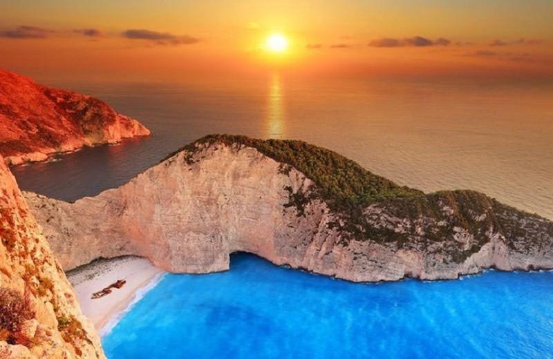 Дикая красота: 7 самых экстремальных и труднодоступных пляжей мира