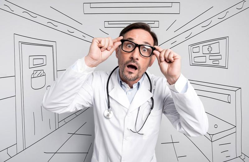 10 самых распространенных медицинских заблуждений