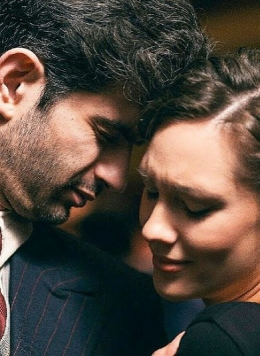 Гений и злодейство: вышел фильм «Танец с саблями» о жизни композитора Арама Хачатуряна