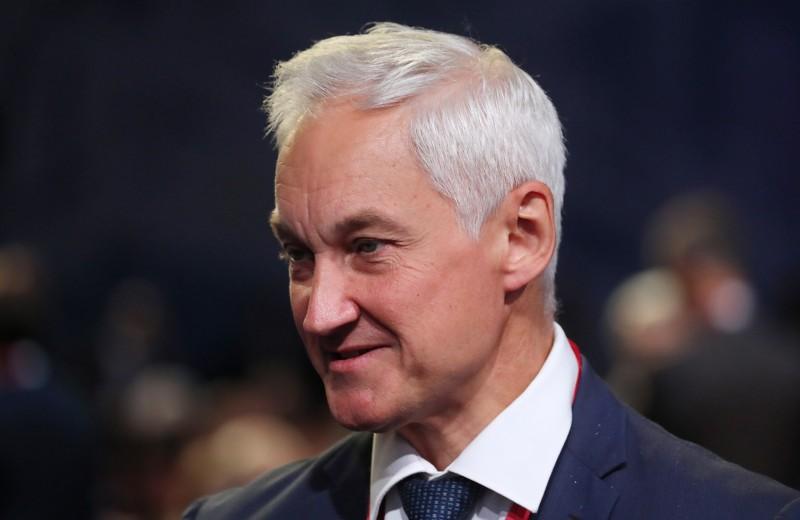 «Если бы я пошел к президенту, меня бы вынесли вперед ногами»: Андрей Белоусов о деле Baring Vostok