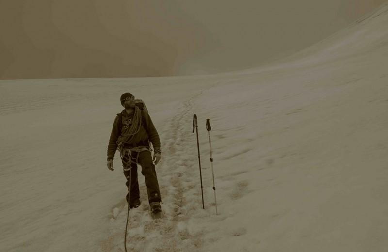 73-летний альпинист: «Я не хочу из-за своей глупости не вернуться домой»