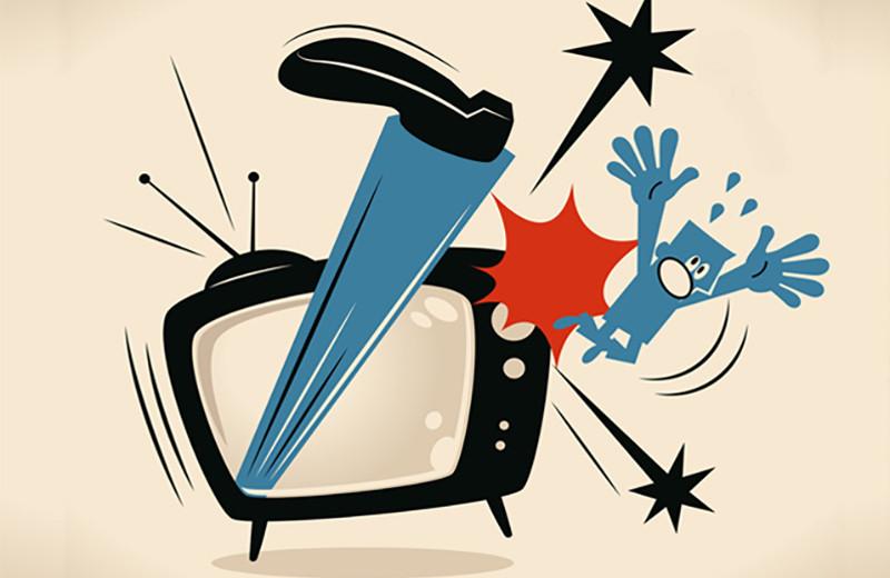 Бой Джамшута с Питером Пэном. Почему в России принято смеяться над американской цензурой