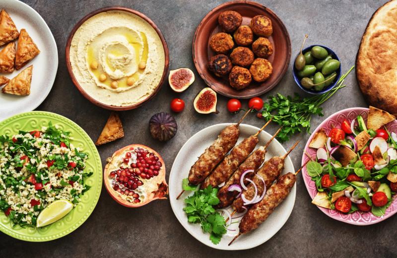 Новое исследование объяснило, почему потребители считают красивую еду более полезной