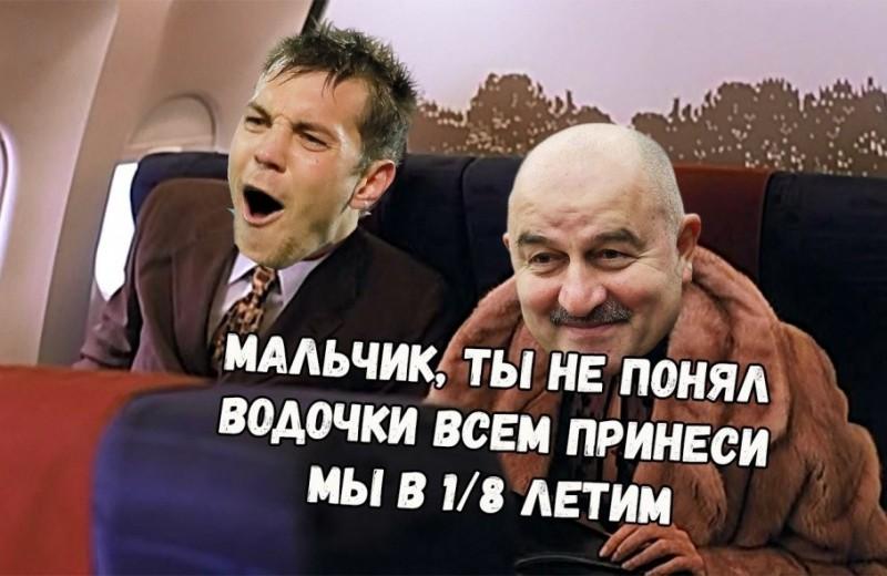«Рамзан, отпусти семью Салаха»: лучшие мемы и шутки про победу России над Египтом
