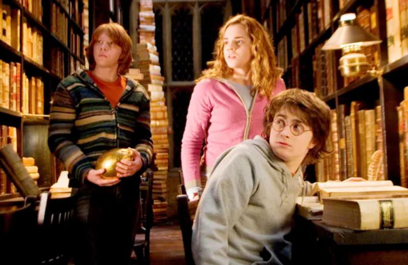 «Гарри Поттер» и 13 тайных поворотов сюжета, которые замечают не все