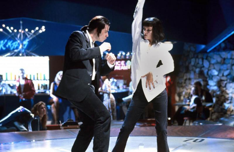 От танцпола до криминального мира (и обратно): самые знаковые кинообразы Джона Траволты