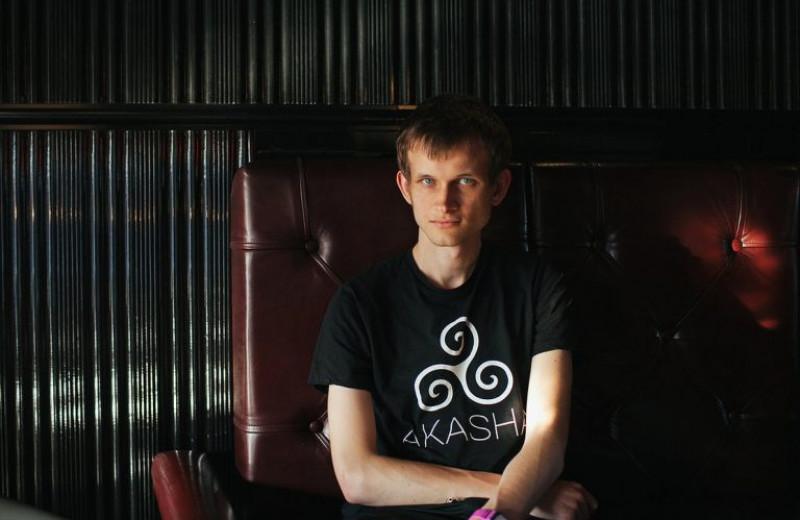 «Влияние Илона не будет вечным». Виталик Бутерин дал интервью после обвала биткоина