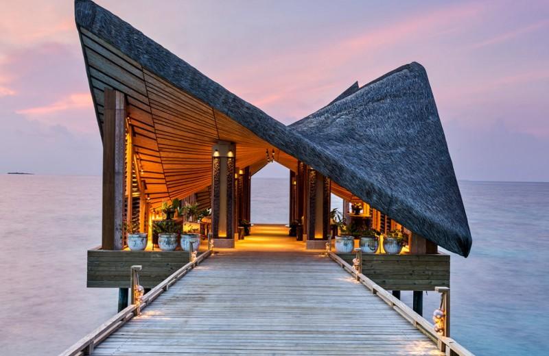 7 красивых экоотелей по всему миру