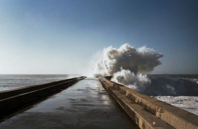 Смертельная волна. История женщины, переживашей цунами и потерявшей все