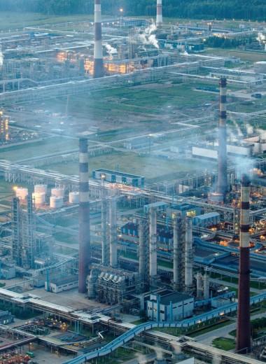 «Сургутнефтегаз» и его пять причин