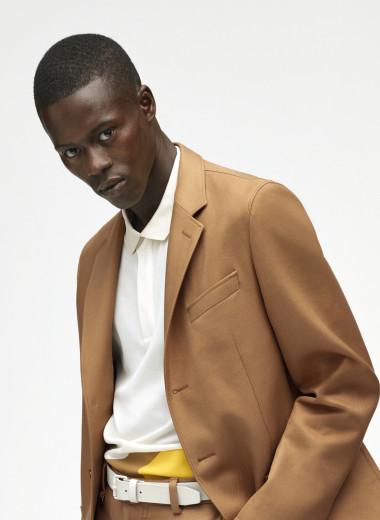 Что такое «новый мужской костюм» и при чем тут рубашки с алоэ вера
