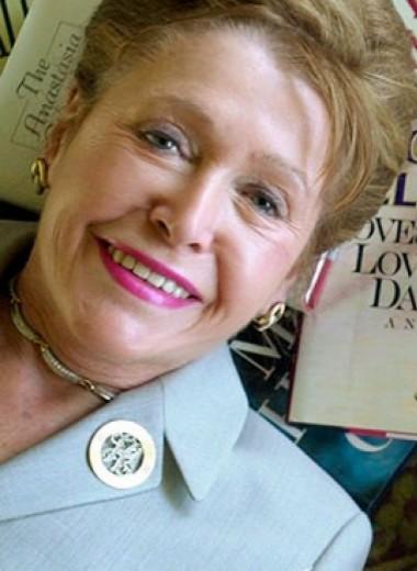 Три мужа и 50 книг: мистическая история Мэри Хиггинс Кларк длиной в 92 года