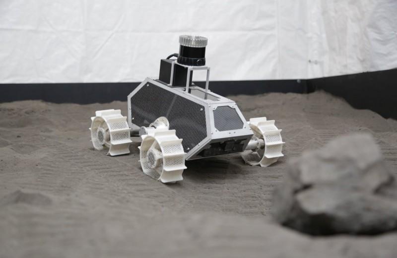 Университет в Колорадо начал готовить студентов к колонизации космоса
