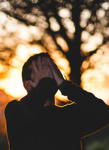 Жизнь незрячего. Отрывок из книги Сергея Сдобнова «Не вижу текста»