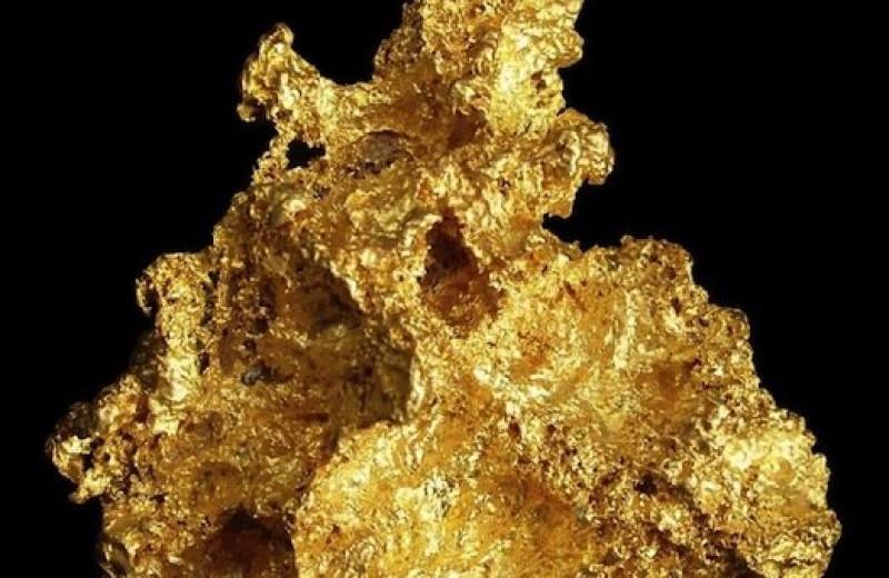 «Желанный Незнакомец» и другие крупнейшие золотые самородки