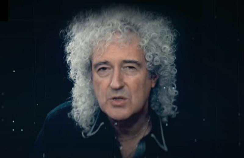 Гитарист группы Queen опубликовал занимательное исследование, посвященное форме астероидов