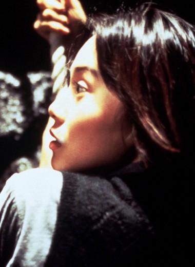 Самые красивые японские фильмы ужасов