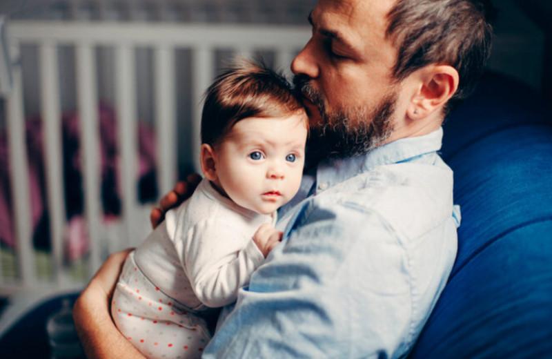 Папа может всё что угодно: 6 мифов об отцовском декрете