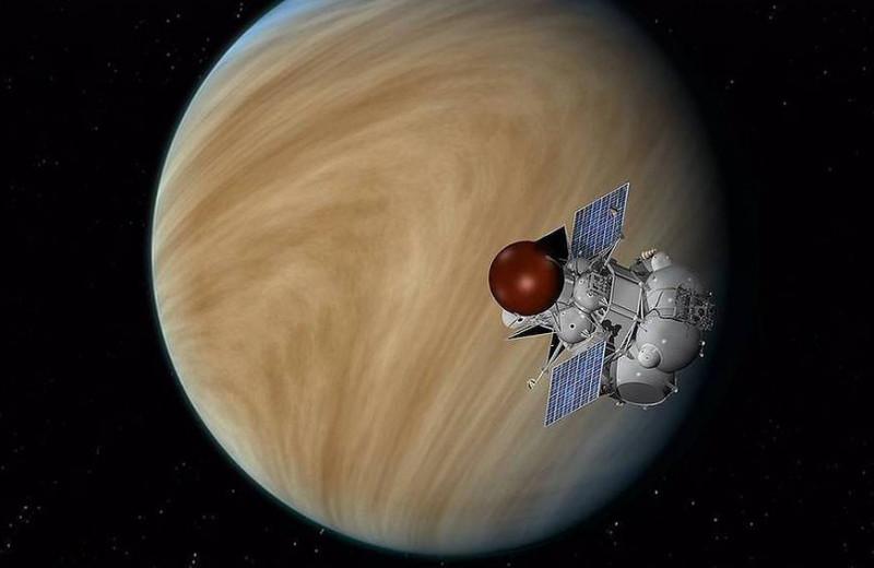 История любви: зачем Россия возвращается на Венеру
