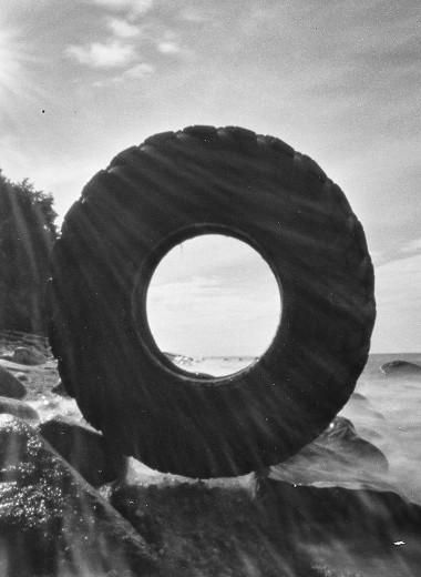 Физика стенопа: удивительные факты о фотоаппарате из мусора