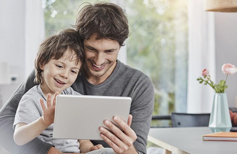 Как воспитать в ребенке здоровую увлеченность?
