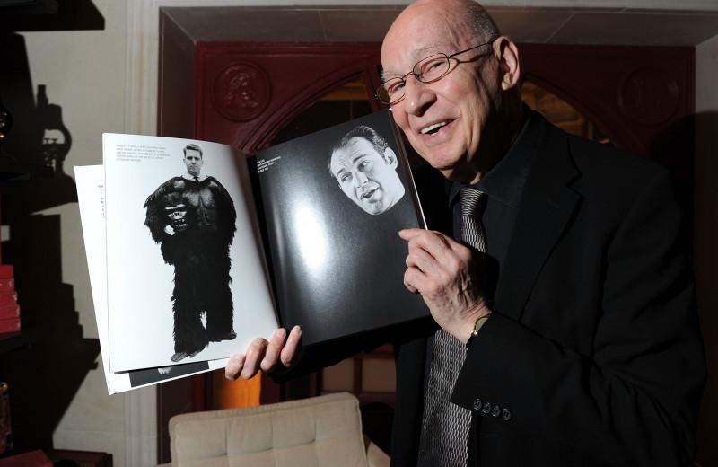 Величайший арт-директор Esquire Джордж Лоис: от big idea к большому стилю
