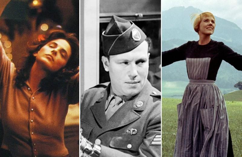 8 актеров, получивших «Оскар» за свою первую роль