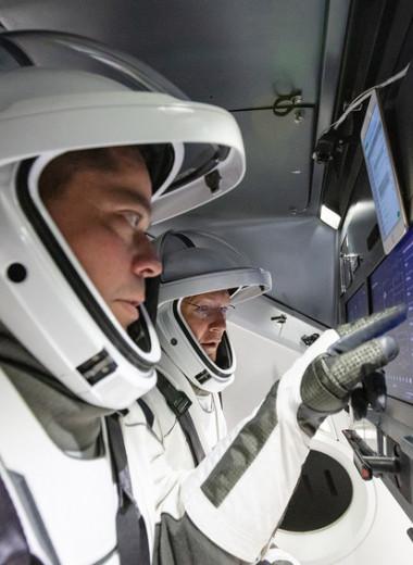 Инвесторы уходят в космос: как развивается коммерческая сторона освоения Вселенной