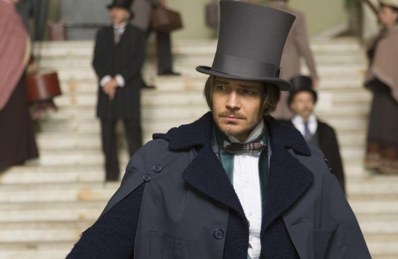 «Шерлок в России»: новый взгляд на приключения сыщика
