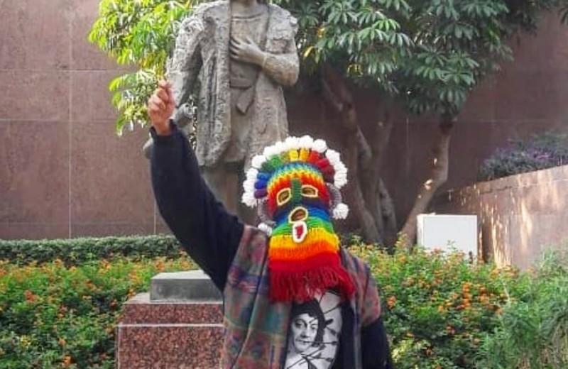 В Лос-Анджелесе демонтировали памятник Колумбу из-за обвинений в расизме и геноциде
