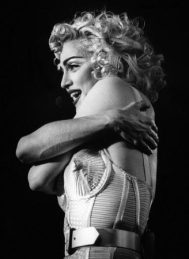 Как менялся образ Мадонны