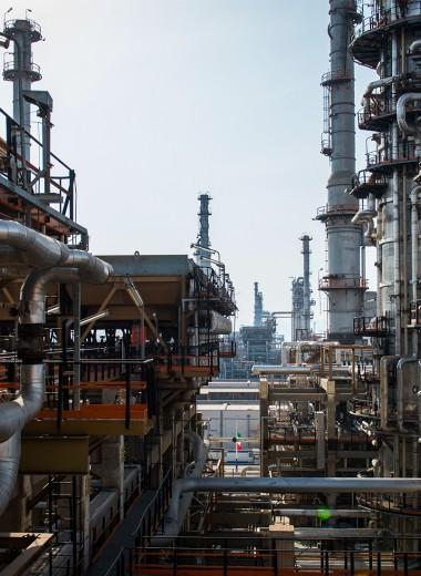 Арабские сказки: способен ли Эр-Рияд залить мир дешевой нефтью?