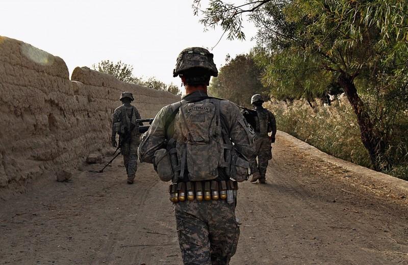 Каково это — едва не погибнуть, снимая войну в Афганистане. Прямая речь фотокорреспондента The New York Times Жуана Сильвы