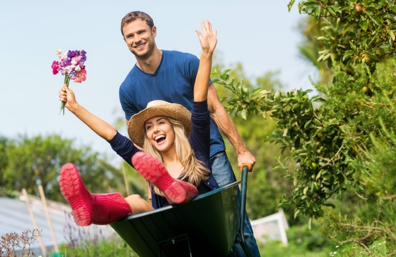 Календарь садовода-огородника на июнь, июль и август