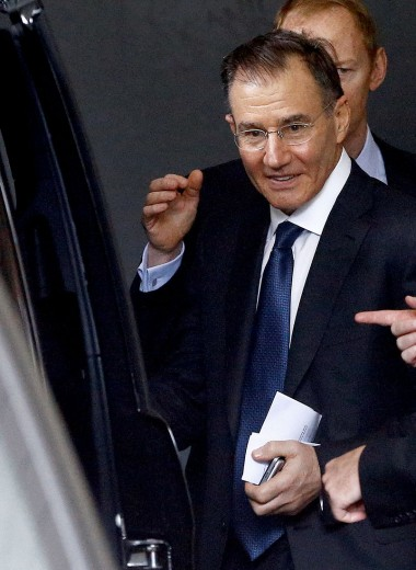 Прощай, Glencore: что принес Олегу Дерипаске пятый день под санкциями