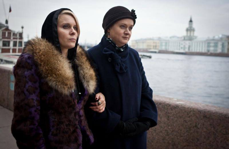 10 русских фильмов про женщин, которые не стыдно смотреть