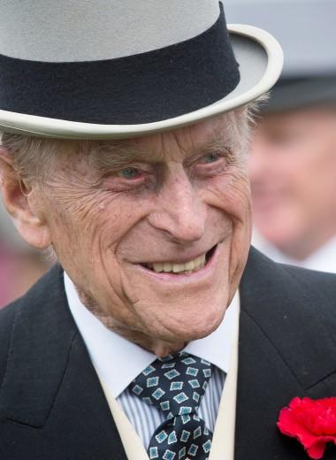 Принцу Филиппу - 99! Малоизвестные подробности о муже британской королевы