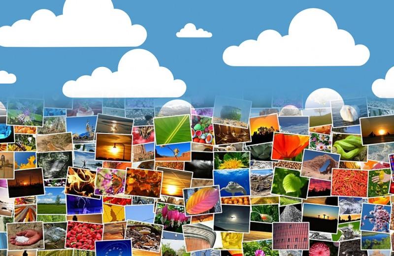 Где хранить фото? 5 удобных облачных сервисов
